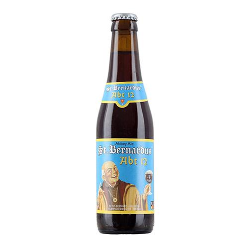 St Bernardus St Bernardus ABT 12
