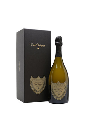 Dom Perignon Dom Pérignon Brut 2010 Gift Box, Champagne, France