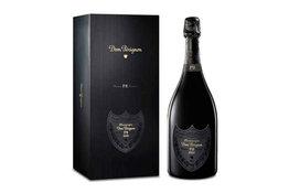 Dom Perignon Dom Pérignon P2 2002 Wooden Box, Champagne, France*