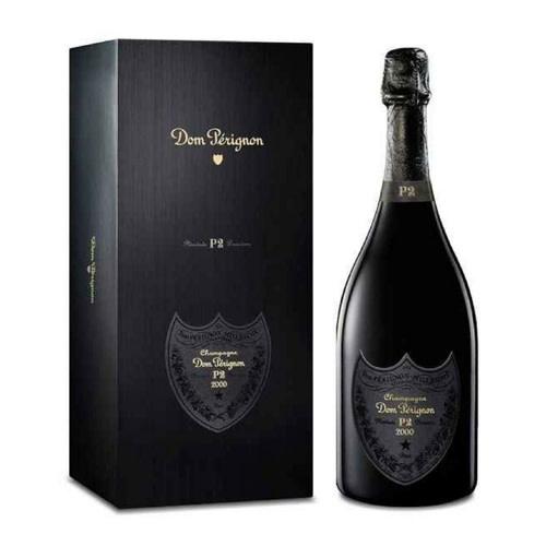 Dom Perignon Dom Pérignon P2 2000 Wooden Box, Champagne, France