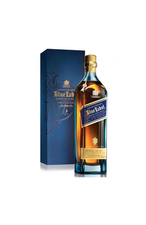 Johnnie Walker Johnnie Walker Blue Label 750ml