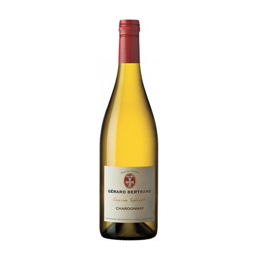 Gérard Bertrand Gerard Bertrand Reserve Speciale Chardonnay 2017, IGP Pays d'Oc, Vin de Pays - IGP, France