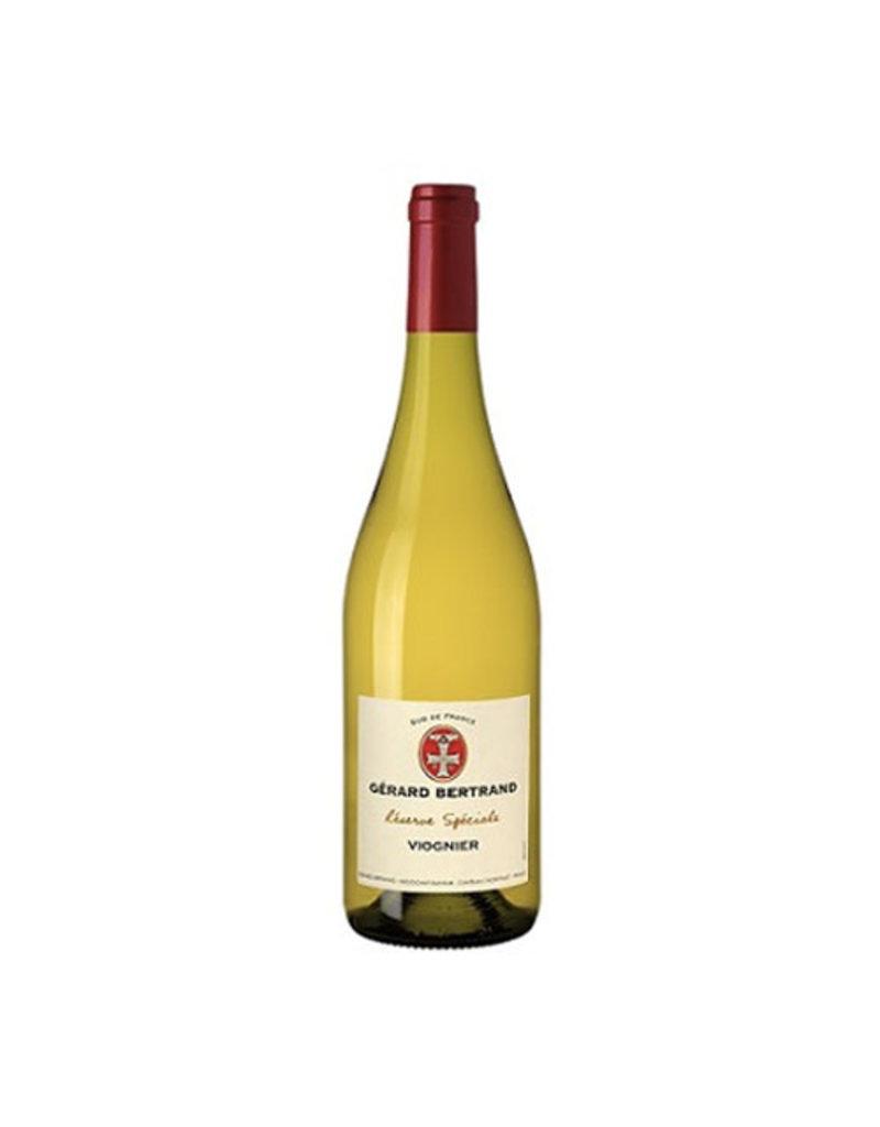 Gérard Bertrand Gerard Bertrand Reserve Speciale Viognier, Vin de Pays - IGP, France