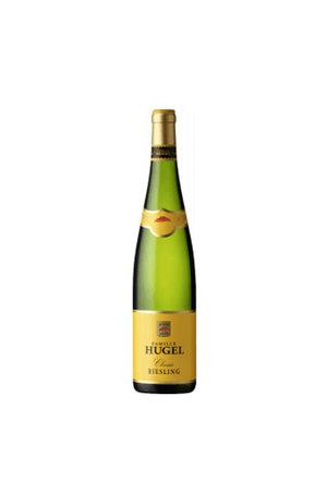 Hugel & Fils Huge & Fils - Famille Hugel Riesling Classic 2018, Alsace, France