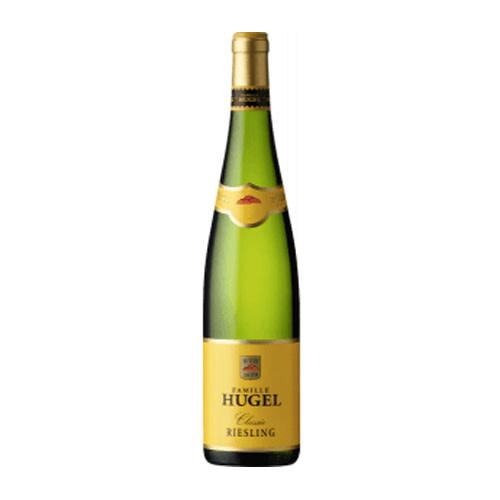 Hugel & Fils Huge & Fils - Famille Hugel Riesling Classic 2016, Alsace, France