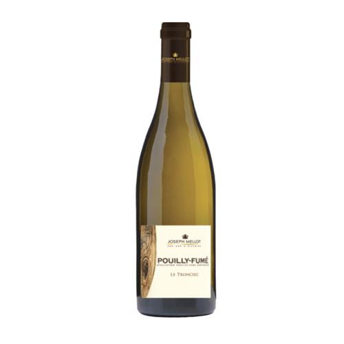 Joseph Mellot Joseph Mellot Le Troncsec 2018, Sauvignon Blanc, Pouilly Fume AOC, Loire Valley, France