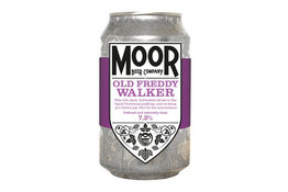 Moor Moor Old Freddy Walker Old Ale