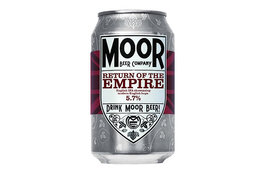 Moor Moor Return Of The Empire English IPA
