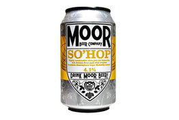 Moor Moor So'Hop Golden Ale