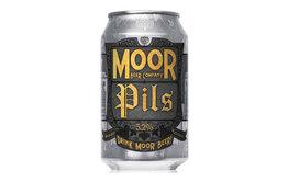 Moor Moor Pils Pilsner