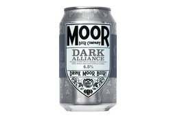 Moor Moor Collab Arbor Dark Alliance Stout