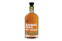 Rebel Yell Rebel Yell Small Batch Rye 90 Proof (750ml)
