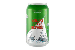Sailors Grave Brewing Sailors Grave Down She Gose