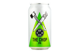 Hop Nation Brewing Hop Nation The Chop IPA