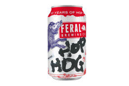 Feral Feral Hop Hog IPA 375ml Can