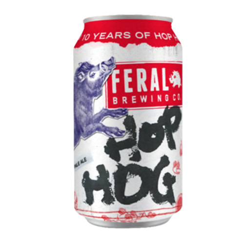 Feral Feral Hop Hog IPA 375ml Can