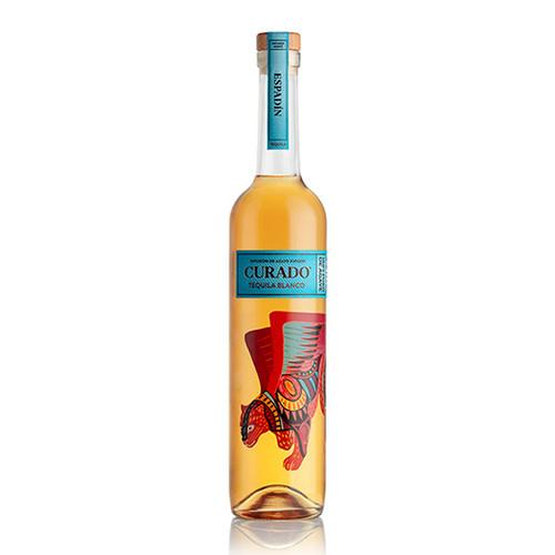 Curado Curado Tequila Blanco Infused with Agave Espadin