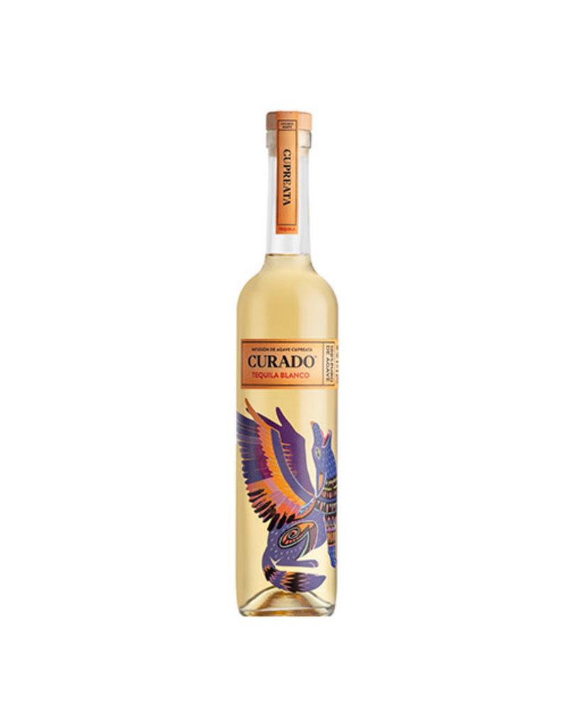 Curado Curado Tequila Blanco Infused with Agave Cupreata