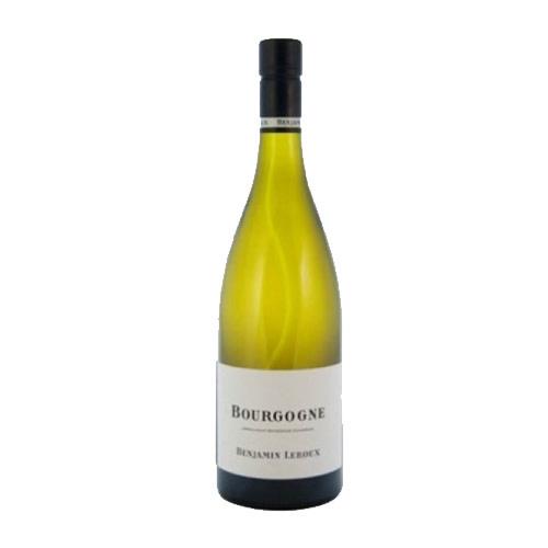 Benjamin Leroux Benjamin Leroux Bourgogne Blanc 2013, Chardonnay, Burgundy AOC, Burgundy, France