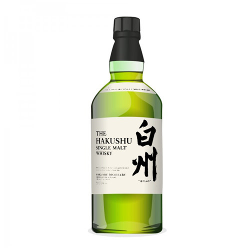 Suntory Suntory Hakushu NAS Single Malt Japanese Whisky