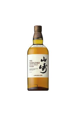 Suntory Suntory Yamazaki NAS Japanese Whisky