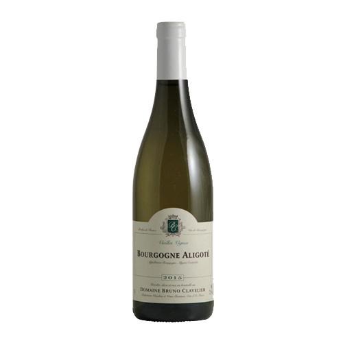 Domaine Bruno Clavelier Domaine Bruno Clavelier Bourgogne Aligote, Vieilles Vignes 2015 , Burgundy, France