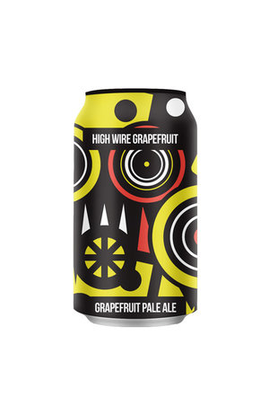 Magic Rock Magic Rock High Wire Grapefruit West Coast Pale Ale
