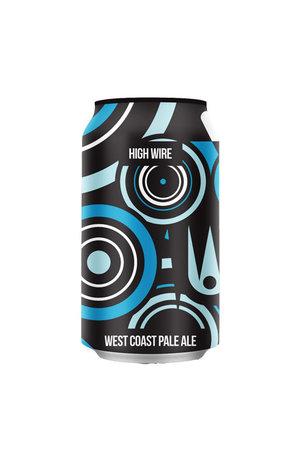 Magic Rock Magic Rock High Wire West Coast Pale Ale