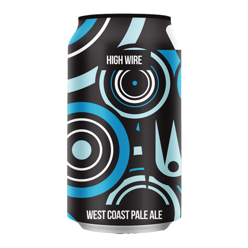 Magic Rock Magic Rock High Wire West Coast Pale Ale