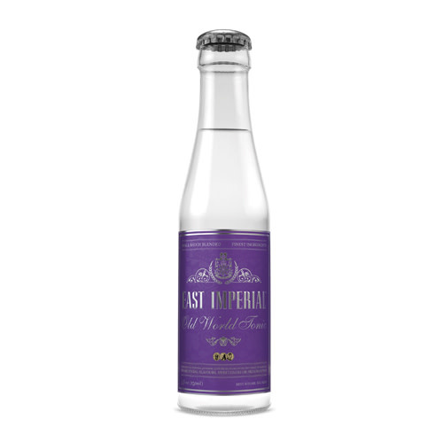East Imperial East Imperial Old World Tonic Water
