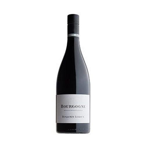 Benjamin Leroux Benjamin Leroux Bourgogne Rouge 2016, Pinot Noir, Burgundy, France