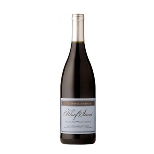 Mullineux & Leeu Family Wines Mullineux & Leeu Family Wines 'Kloof Street' Rouge 2017, Swartland, South Africa