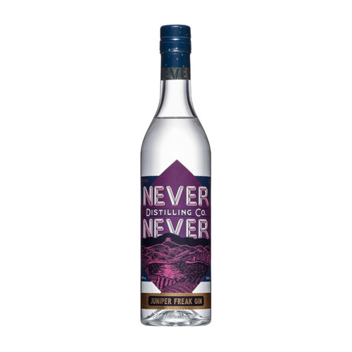 Never Never Distilling Never Never Distilling Juniper Freak Gin