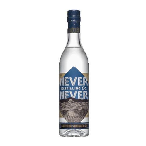 Never Never Distilling Never Never Distilling Southern Strength Gin