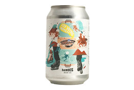Heroes Beer Heroes Beer Icy Veins Wheat