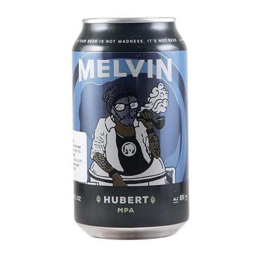 Melvin Melvin Hubert Pale Ale