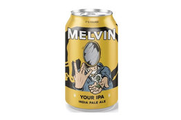 Melvin Melvin Your IPA
