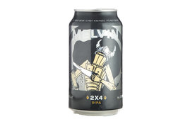 Melvin Melvin 2x4 Double IPA