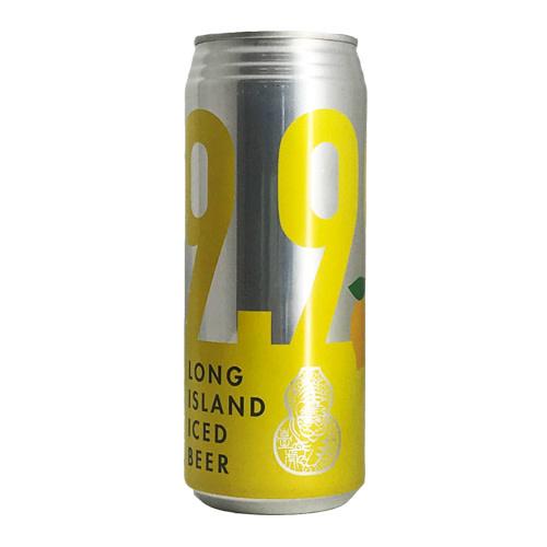 Taihu 臺虎 Taihu Long Island Ice Beer