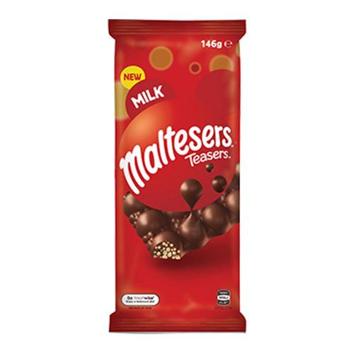 Maltesers Block Milk Chocolate 146g