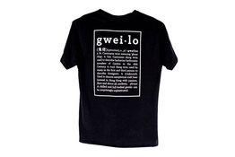 Gweilo Gweilo T Shirt Black S