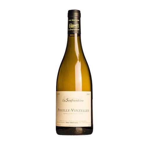 Bret Brothers Bret Brothers, Pouilly-Vinzelles, Domaine de la Soufrandiere 2016, Chardonnay, Burgundy, France