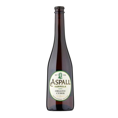 Aspall Aspall Organic Cyder