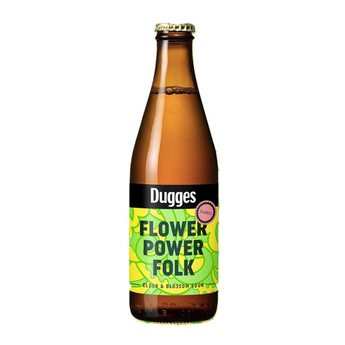 Dugges Dugges Flower Power Folk Session IPA