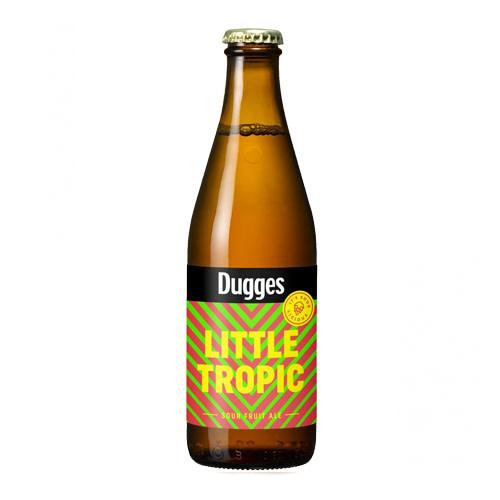 Dugges Dugges collab Stillwater Little Tropic Sour Ale