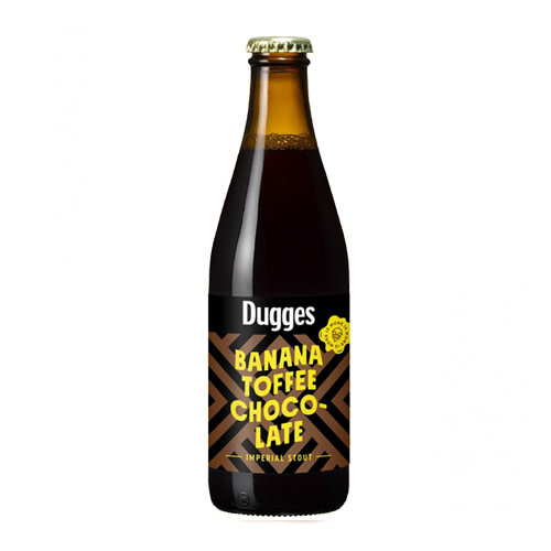 Dugges Dugges Banana Toffee Chocolate Imperial Stout
