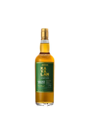 Kavalan Kavalan Solist Bourbon Cask Strength Single Malt Whisky