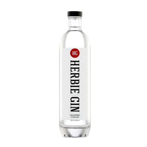 Herbie Gin Herbie Gin Export