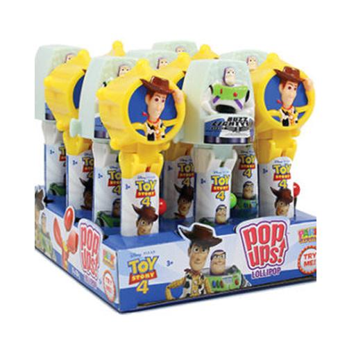 Park Avenue Toy Story 4 Pop Ups! Lollipop
