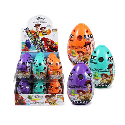 Park Avenue Disney Pixar Viewer Eggs 10g